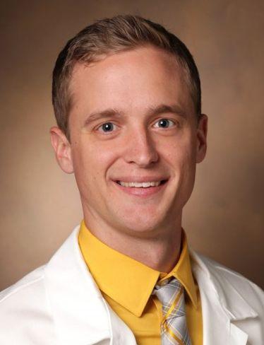 Bret D. Alvis, MD